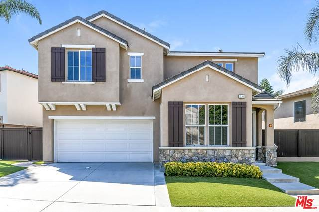 14 Moonstone Way, Mission Viejo, CA 92692 (#21764582) :: The Costantino Group | Cal American Homes and Realty