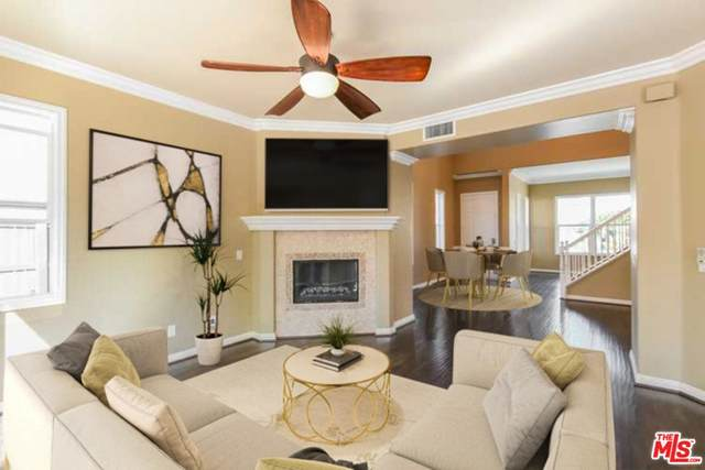 14 Moonstone Way, Mission Viejo, CA 92692 (#21764582) :: Jett Real Estate Group