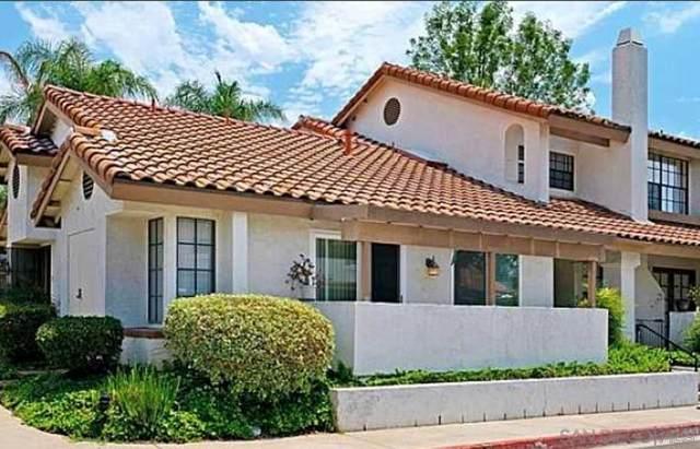 1651 S Juniper Street #204, Escondido, CA 92025 (#210020850) :: Eight Luxe Homes