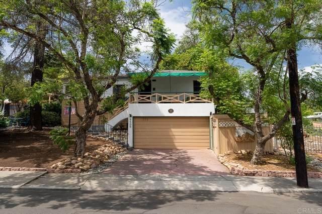 4509 Mataro Drive, San Diego, CA 92115 (#PTP2105195) :: Mark Nazzal Real Estate Group