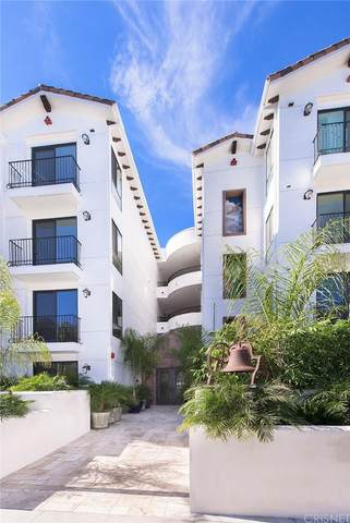 5253 Vantage Avenue Ph1, Valley Village, CA 91607 (#SR21161987) :: Mainstreet Realtors®