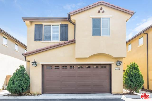 1040 Coral Circle, Brea, CA 92821 (#21764030) :: Doherty Real Estate Group