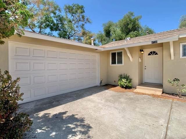 8736 Big Rock Road, Santee, CA 92071 (#PTP2105199) :: Latrice Deluna Homes