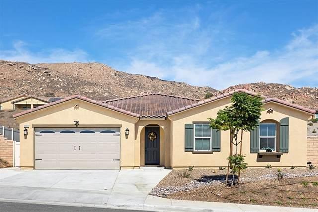 10612 Sunnymead Crest Lane, Moreno Valley, CA 92557 (#IG21162058) :: The Kohler Group