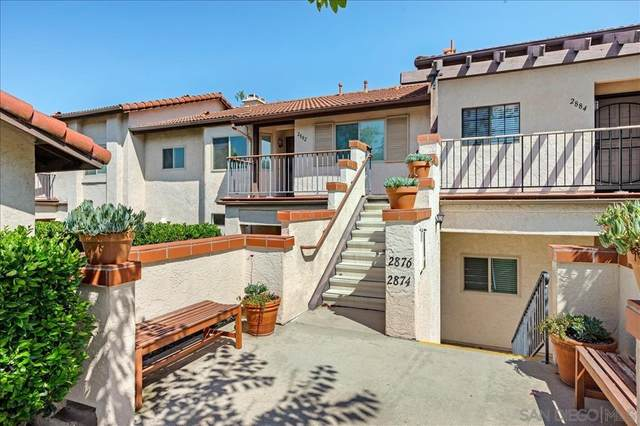 2874 Andover, Carlsbad, CA 92010 (#210020855) :: Eight Luxe Homes