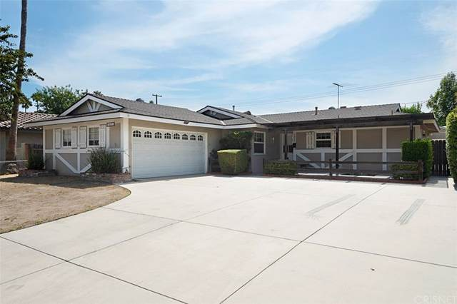 7853 Vicky Avenue, West Hills, CA 91304 (#SR21157957) :: Mark Nazzal Real Estate Group