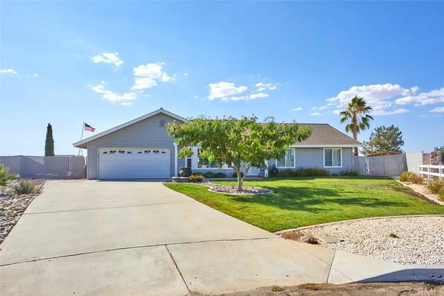 12532 Empire Place, Victorville, CA 92392 (#CV21159156) :: The Marelly Group | Sentry Residential