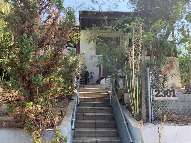 2301 W Avenue 31, Los Angeles (City), CA 90065 (#CV21162035) :: Powerhouse Real Estate