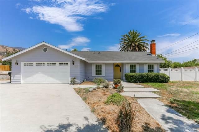 5395 N H Street, San Bernardino, CA 92407 (#IG21162055) :: The Marelly Group | Sentry Residential