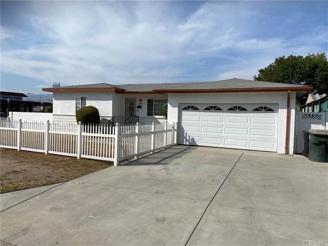 15409 Fellowship Street, La Puente, CA 91744 (#IV21162076) :: Mainstreet Realtors®