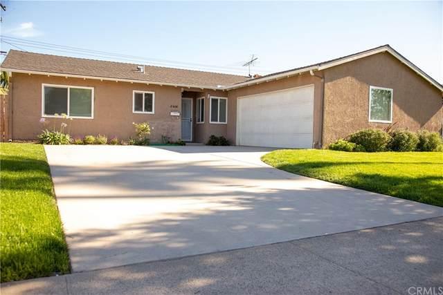 8404 Montana Avenue, Buena Park, CA 90621 (#OC21126225) :: The Marelly Group   Sentry Residential