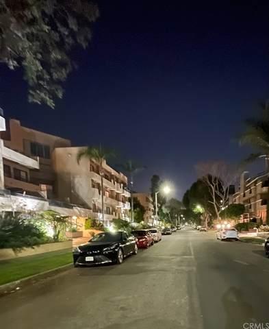 1633 S Bentley Avenue S #304, Los Angeles (City), CA 90025 (#AR21152736) :: Jett Real Estate Group