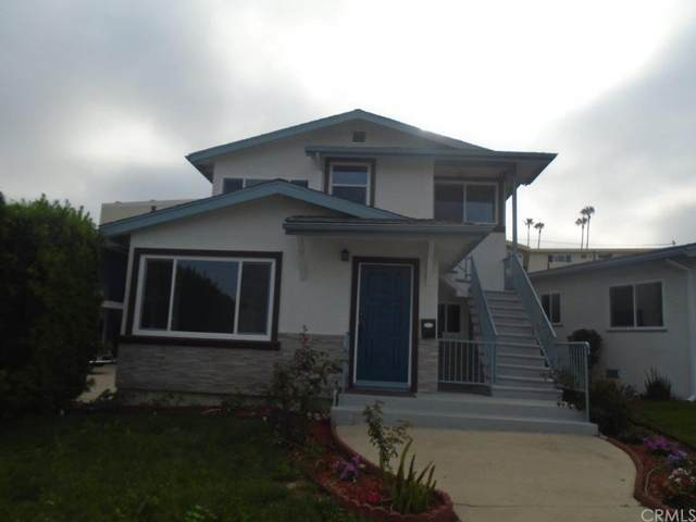 340 Calle Miramar, Redondo Beach, CA 90277 (#SB21162099) :: Jett Real Estate Group