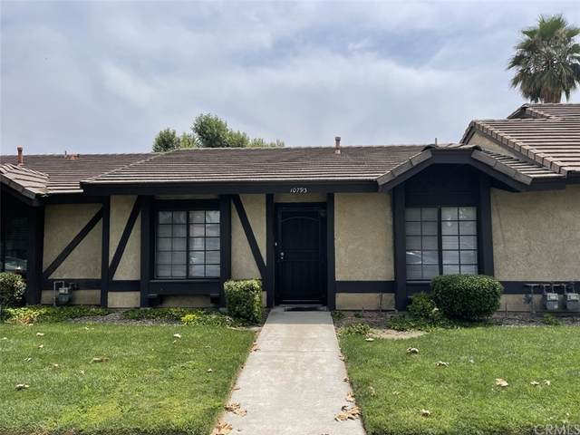 10793 Loro Verde Avenue, Loma Linda, CA 92354 (#EV21162054) :: The Kohler Group