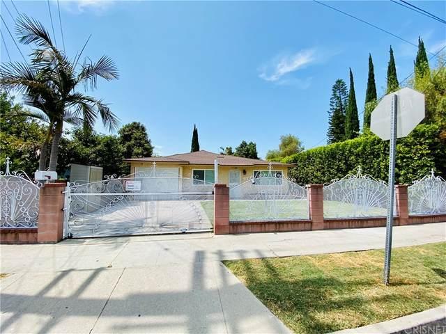 11308 Forest Grove Street, El Monte, CA 91731 (#SR21161862) :: Mainstreet Realtors®