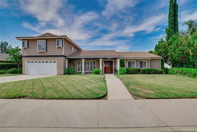 28385 Carriage Hill Drive, Highland, CA 92346 (#EV21162069) :: Eight Luxe Homes