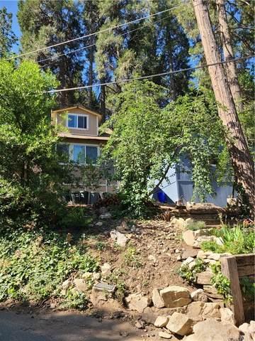 794 Woodland Road, Crestline, CA 92325 (#EV21162106) :: Eight Luxe Homes
