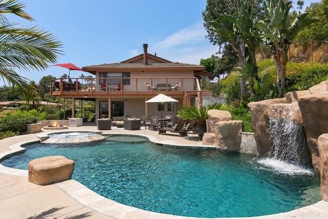 1122 Via Conejo, Escondido, CA 92029 (#NDP2108623) :: Powerhouse Real Estate