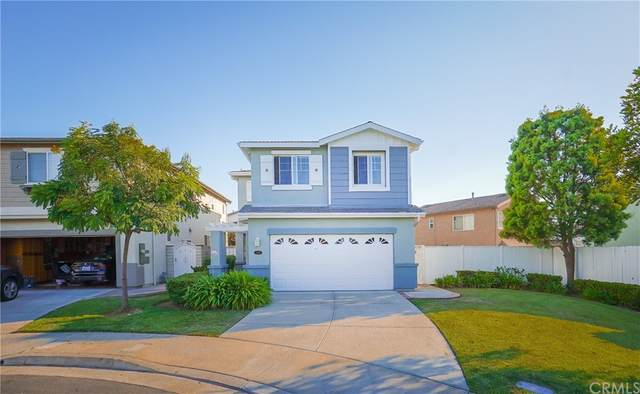 17549 Buttonwood Lane, Carson, CA 90746 (#RS21160297) :: Eight Luxe Homes