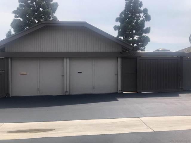 6355 Caminito Andreta, San Diego, CA 92111 (#210020866) :: Cochren Realty Team | KW the Lakes