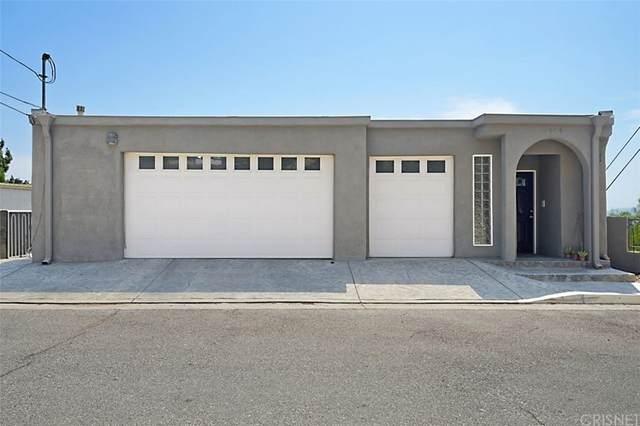 8444 Hillcroft Drive, West Hills, CA 91304 (#SR21161431) :: Mark Nazzal Real Estate Group