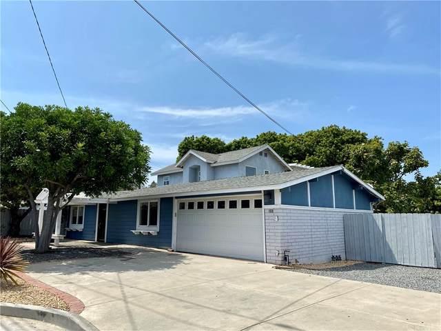 1010 W Wilson Street, Costa Mesa, CA 92627 (#OC21160383) :: The Kohler Group