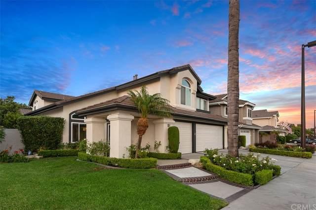 15 Bayview, Irvine, CA 92614 (#OC21159682) :: The Kohler Group