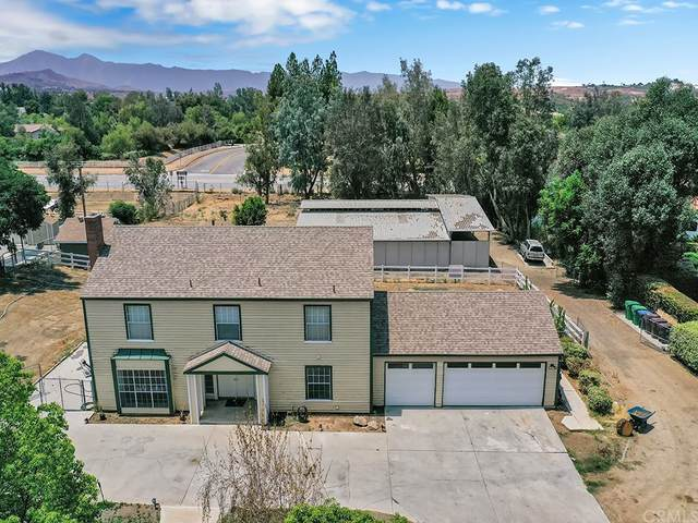18485 Falling Water Way, Riverside, CA 92504 (#IV21152394) :: The Marelly Group | Sentry Residential
