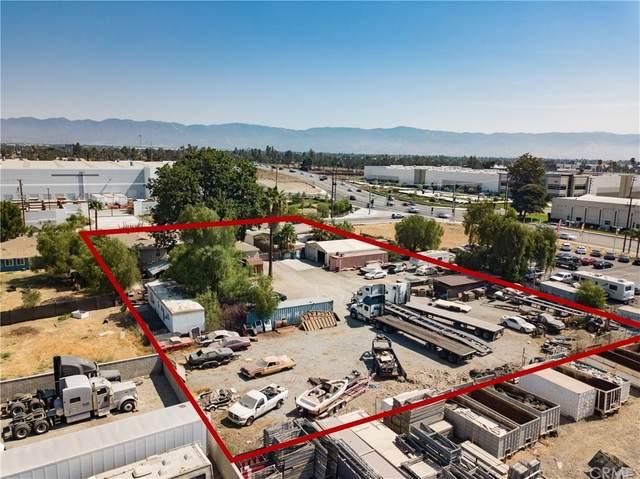 18639 18661 Orange Street, Bloomington, CA 92316 (#EV21162148) :: Eight Luxe Homes