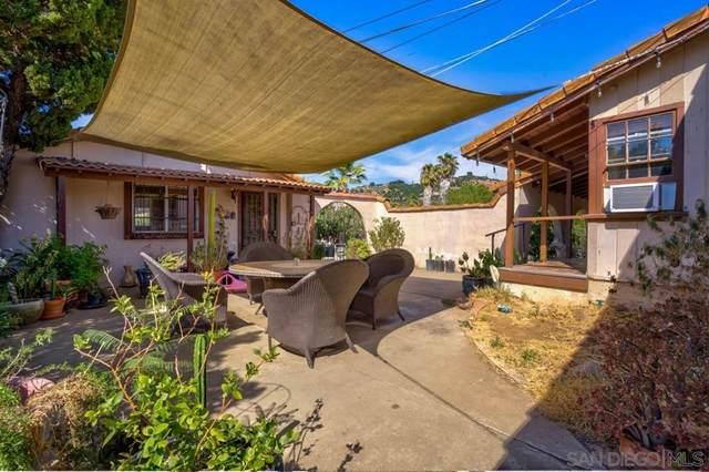 1552 S Citrus Avenue, Escondido, CA 92027 (#210020872) :: Eight Luxe Homes