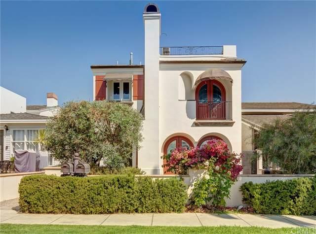 510 Marguerite Avenue A, Corona Del Mar, CA 92625 (#OC21161767) :: Pam Spadafore & Associates