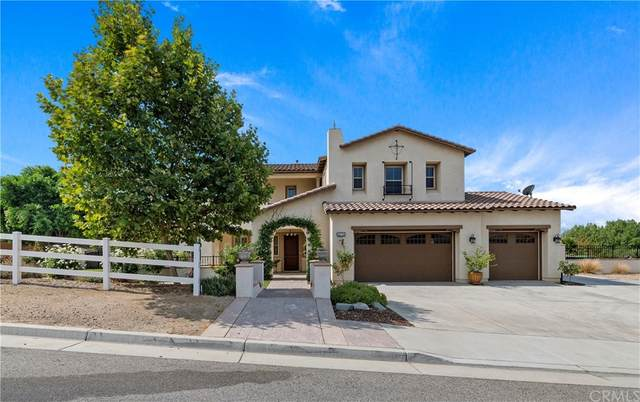 16711 Nandina Avenue, Riverside, CA 92504 (#CV21162124) :: The Marelly Group | Sentry Residential