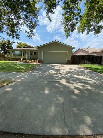 1616 Teak Avenue, Merced, CA 95340 (MLS #MC21162179) :: CARLILE Realty & Lending