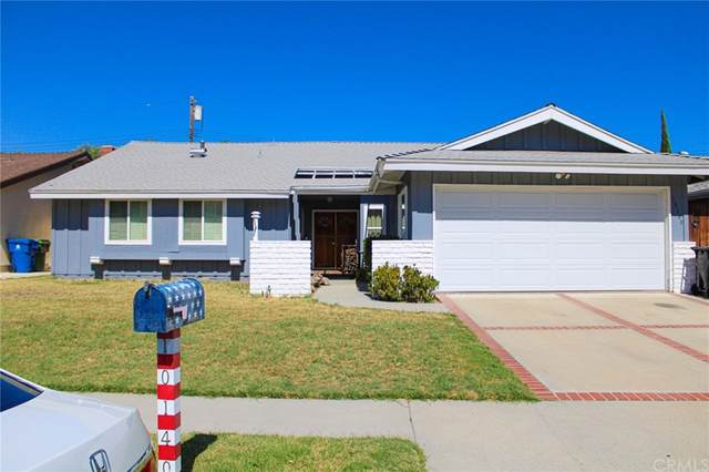 10140 Glade Avenue, Chatsworth, CA 91311 (#CV21162173) :: Cochren Realty Team | KW the Lakes