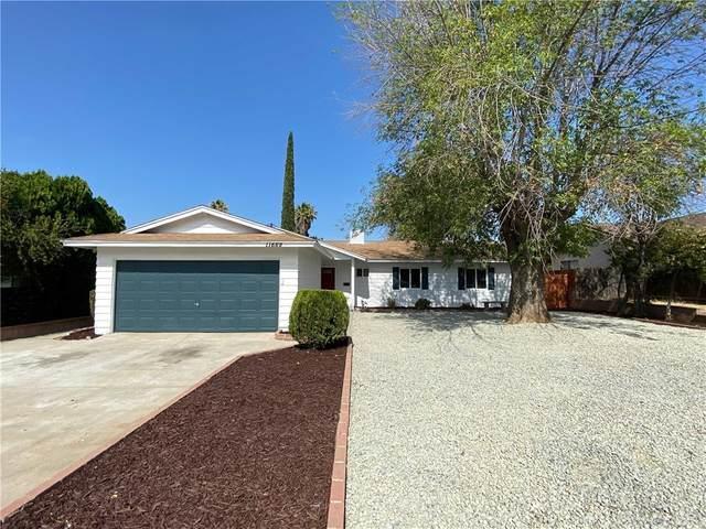 11889 Hubbard Street, Moreno Valley, CA 92557 (#DW21161091) :: The Kohler Group
