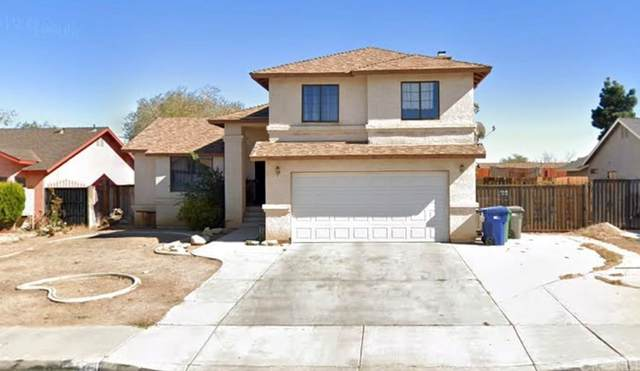 37908 17th Street E, Palmdale, CA 93550 (#SR21162155) :: Twiss Realty