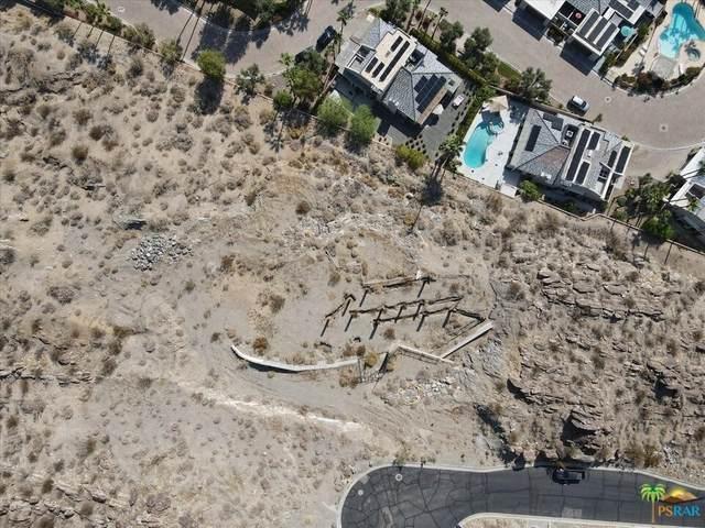 110 Ridge Mountain Drive, Palm Springs, CA 92264 (#21764692) :: Robyn Icenhower & Associates