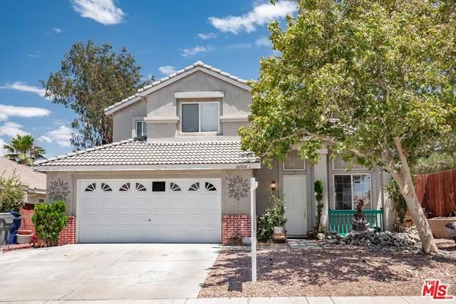 36904 Royce Court, Palmdale, CA 93552 (#21764684) :: Twiss Realty