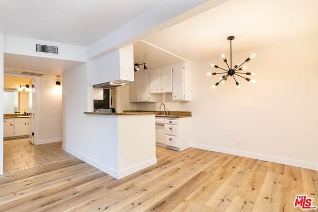 4524 Tujunga Avenue #4, North Hollywood, CA 91602 (#21764760) :: Jett Real Estate Group