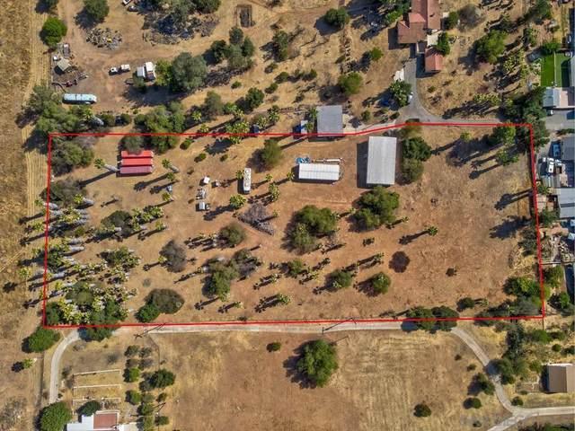 1552 S Citrus Avenue, Escondido, CA 92027 (#210020871) :: The Kohler Group