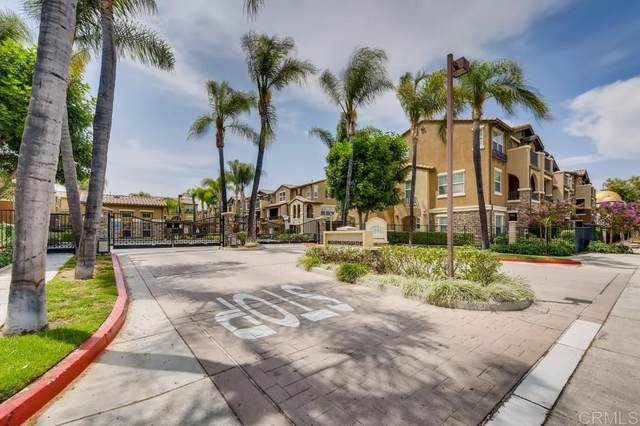 8797 Dawn Ct #4, Santee, CA 92071 (#PTP2105202) :: Realty ONE Group Empire