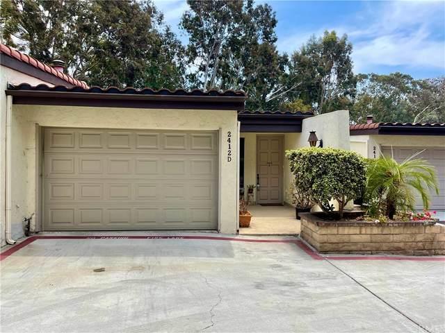 2412 Altisma Way D, Carlsbad, CA 92009 (#PT21161682) :: Powerhouse Real Estate