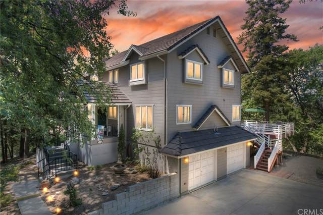 5 Hill Road, Running Springs, CA 92382 (#EV21162214) :: Eight Luxe Homes