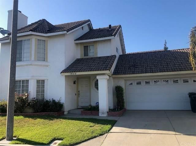 15115 Rancho Centina Road, Paramount, CA 90723 (MLS #PW21162230) :: CARLILE Realty & Lending