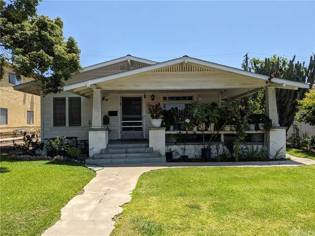7722 Comstock Avenue, Whittier, CA 90602 (#PW21151389) :: Jett Real Estate Group