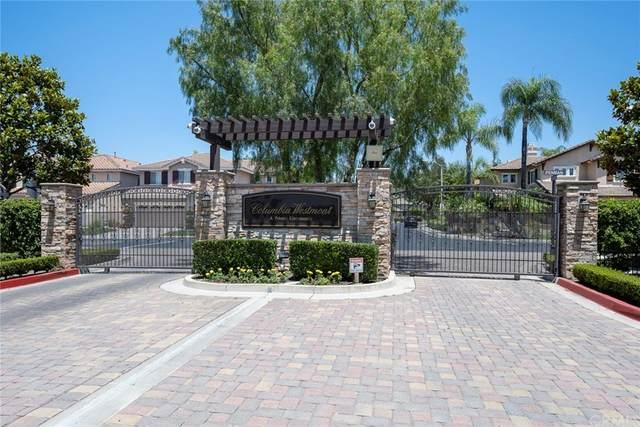 11705 Mcdougall, Tustin, CA 92782 (#PW21145645) :: Zutila, Inc.