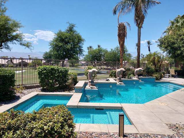 78191 Rainbow Drive, Palm Desert, CA 92211 (#219065269DA) :: The Marelly Group   Sentry Residential