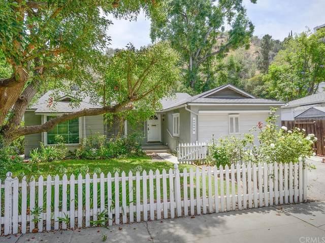 12320 Hillslope Street, Studio City, CA 91604 (#CV21161895) :: Eight Luxe Homes