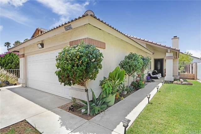 15419 Canyonstone Drive, Moreno Valley, CA 92551 (#DW21160033) :: The Kohler Group