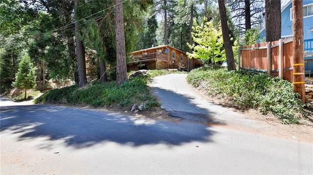430 Rate Road, Cedarpines Park, CA 92322 (#EV21162032) :: Eight Luxe Homes